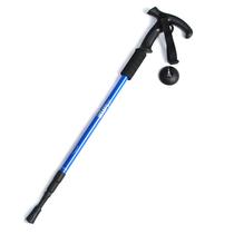 狼行者户外登山杖T型手杖LXZ-5018