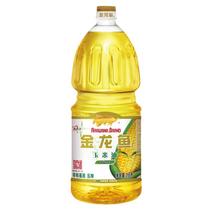 金龙鱼食用油玉米油1.8L