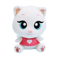 会说话的汤姆猫安吉拉语音毛绒玩具SHYDYY0002-1