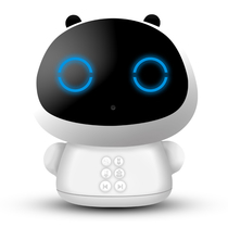 智力快车智能机器人