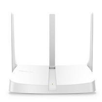 MERCURY无线路由器300M家用三天线wifi穿墙王MW313R