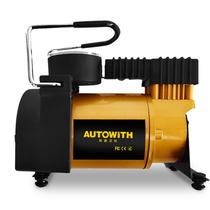 安途卫仕车载金属充气泵AW319