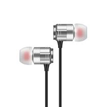 纽曼(Newmine)JK12手机支架版金属通用入耳式耳机