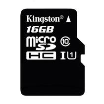 金士顿(Kingston)C10手机TF卡16G