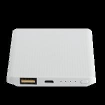 小魔女BP-201移动电源苹果安卓手机充电宝大容量外置电池5000毫安