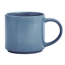 虾选陶瓷马克杯北欧创意咖啡水杯