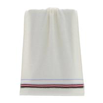 洁丽雅毛巾纯棉加厚洗脸巾柔软吸水全棉家用成人速干毛巾单条装6638颜色随机